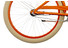 Electra Townie Balloon 3i EQ Cruiser Dam Ladies orange